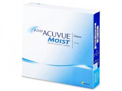 1 Day Acuvue Moist (90линз)