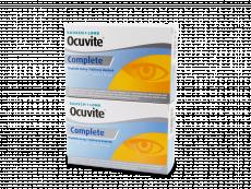 Ocuvite Complete (60 таблеток + 30 БЕСПЛАТНО)