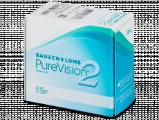 PureVision 2 (6линз)