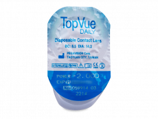 TopVue Daily (30линз)
